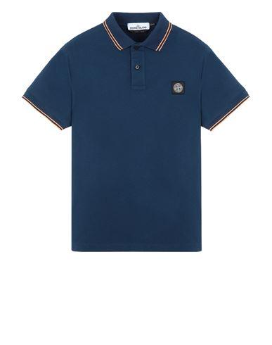 STONE ISLAND 22S18 Polo shirt Man  EUR 125