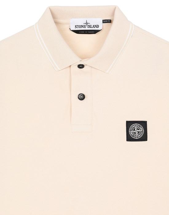 12359284gs - Polo - T-Shirts STONE ISLAND