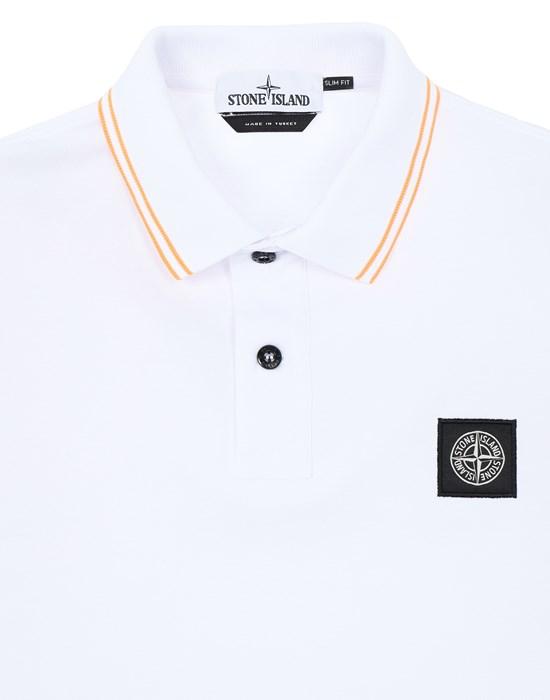 12359284it - Polo - T-Shirts STONE ISLAND