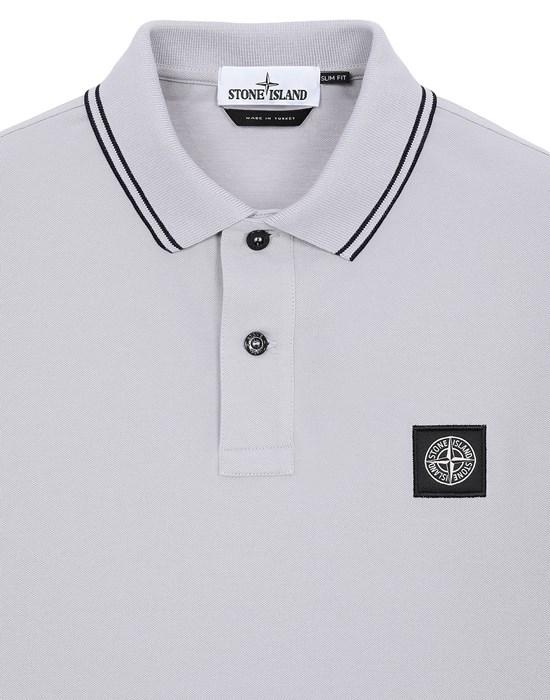 12359284xj - Polo - T-Shirts STONE ISLAND