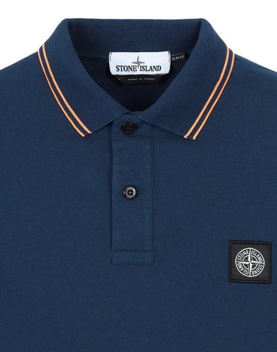 12359284xp - Polo - T-Shirts STONE ISLAND