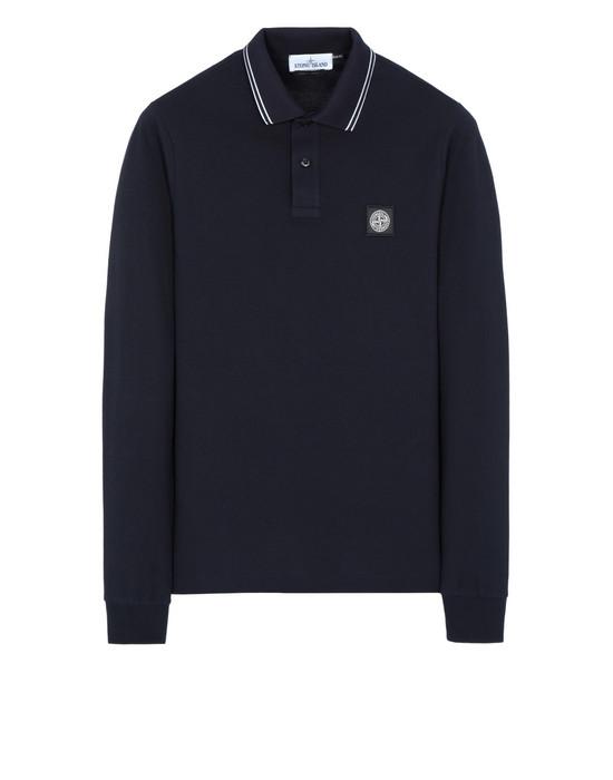 STONE ISLAND Polo shirt 2SS18