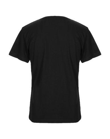 Фото 2 - Женскую футболку BOLONGARO TREVOR черного цвета