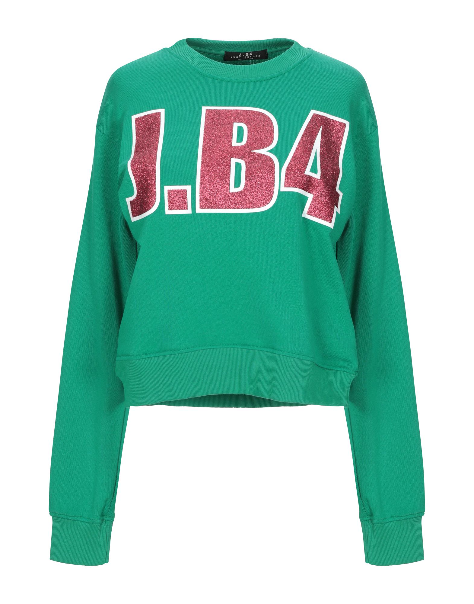 J·B4 JUST BEFORE Толстовка цена и фото