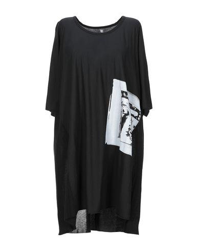 Фото - Женскую футболку MD 75 черного цвета
