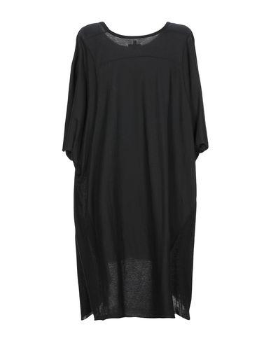 Фото 2 - Женскую футболку MD 75 черного цвета