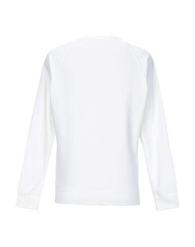 Фото 2 - Мужскую толстовку  белого цвета
