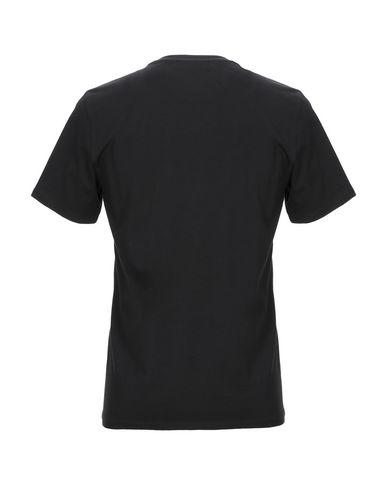 Фото 2 - Женскую футболку ALPHA STUDIO черного цвета