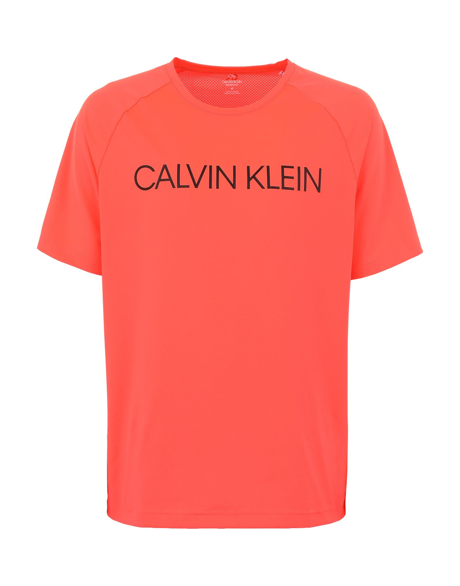 CALVIN KLEIN PERFORMANCE Футболка