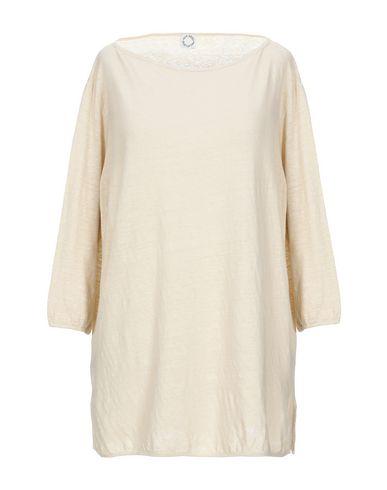 Фото - Женскую футболку VICO DRITTO PORTOFINO цвет песочный