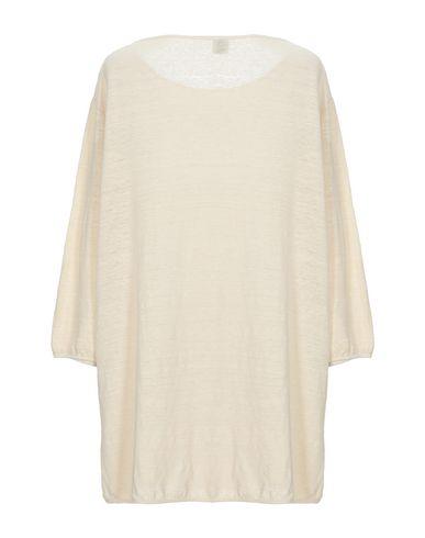 Фото 2 - Женскую футболку VICO DRITTO PORTOFINO цвет песочный