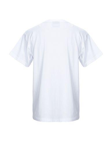 Фото 2 - Женскую футболку LES (ART)ISTS белого цвета