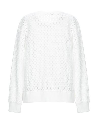 Фото 2 - Женскую толстовку или олимпийку CUBIC белого цвета