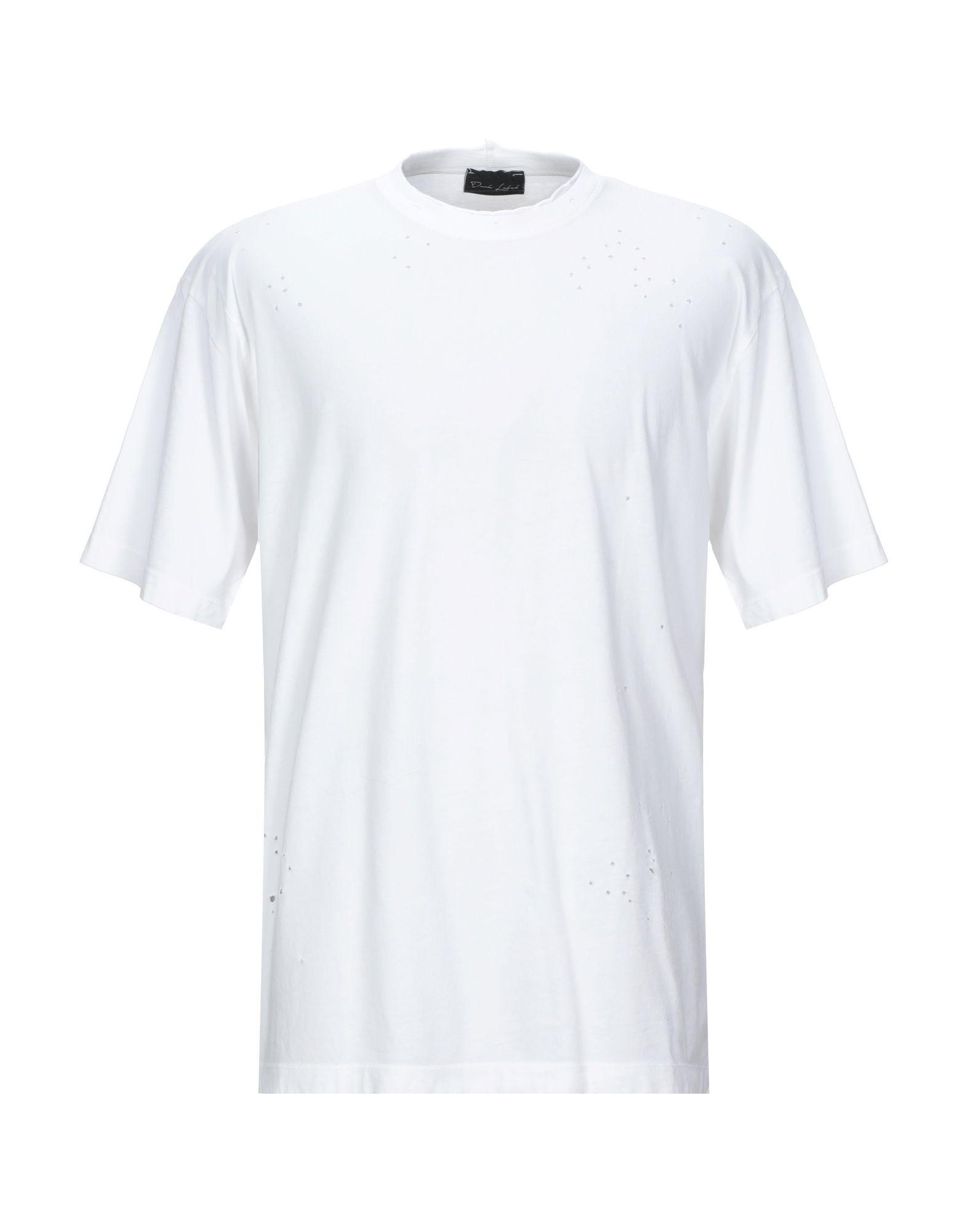 DARK LABEL Футболка dark label pубашка