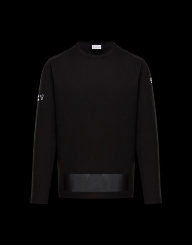 T恤 黑色 Polo 衫及 T 恤 男士