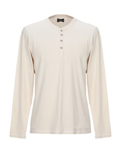 Фото - Женскую футболку 40WEFT бежевого цвета