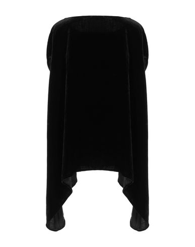 Фото 2 - Топ без рукавов от GOLD HAWK черного цвета
