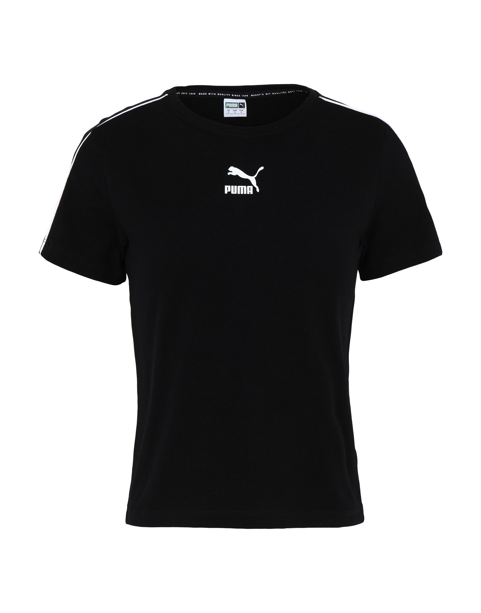 PUMA Футболка puma футболка для мальчиков puma alpha aop размер 176