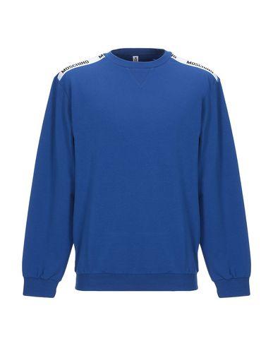 Купить Трикотажное белье синего цвета