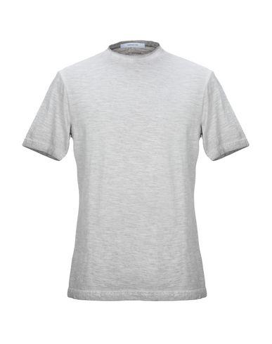 Купить Женскую футболку HAMAKI-HO серого цвета
