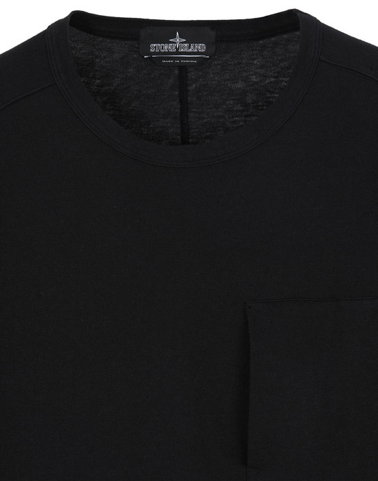 12363757tr - Polo - T-Shirts STONE ISLAND SHADOW PROJECT