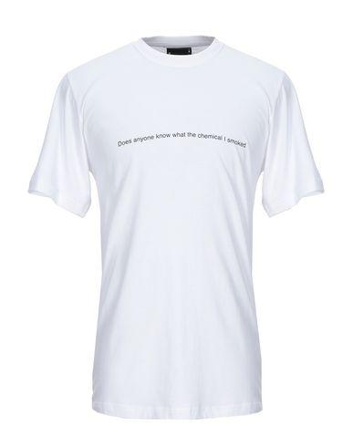 Фото - Женскую футболку PAM белого цвета