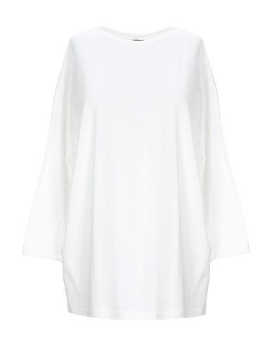 Купить Женскую футболку PREVIEW белого цвета