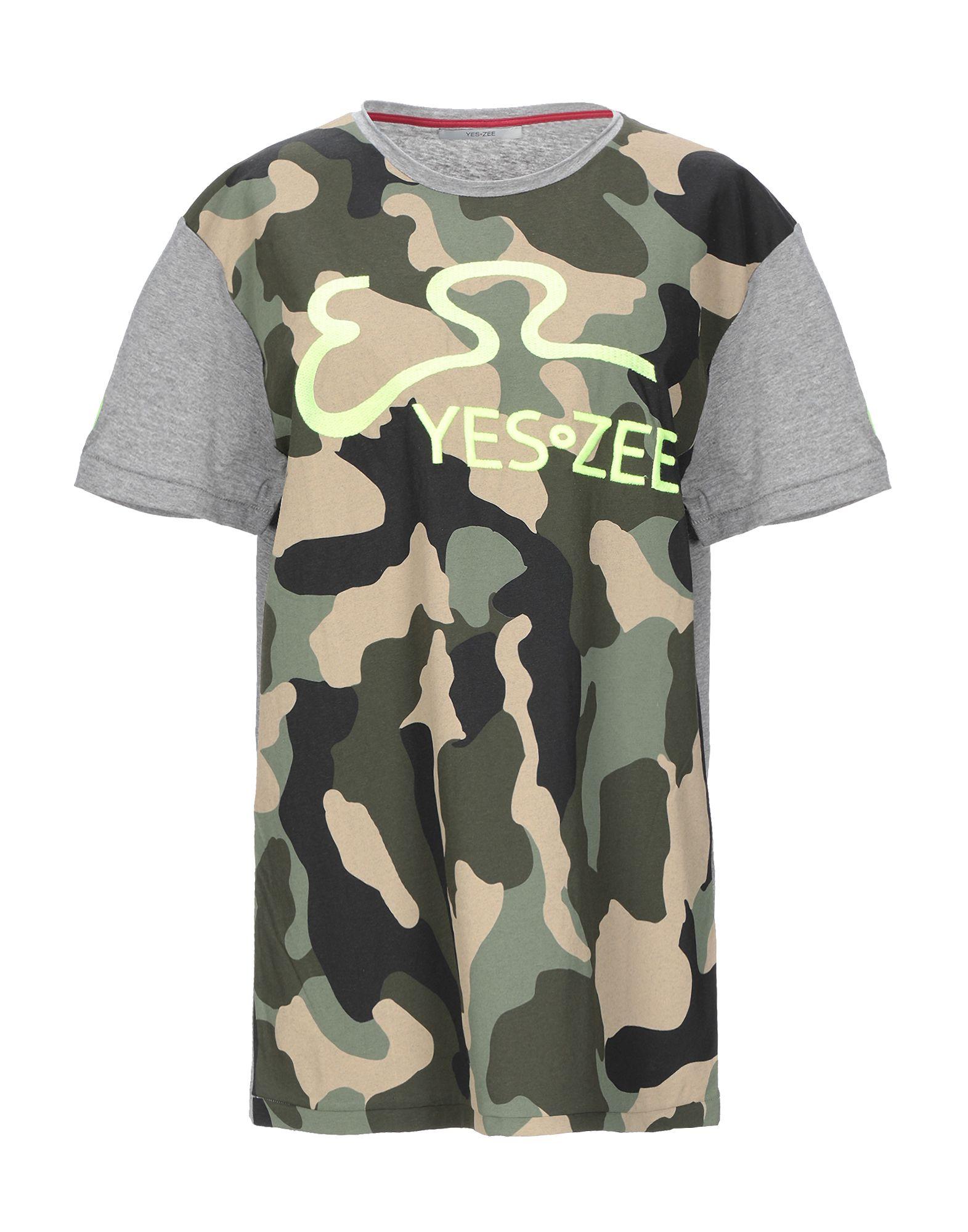 YES ZEE by ESSENZA Футболка футболка yes daddy