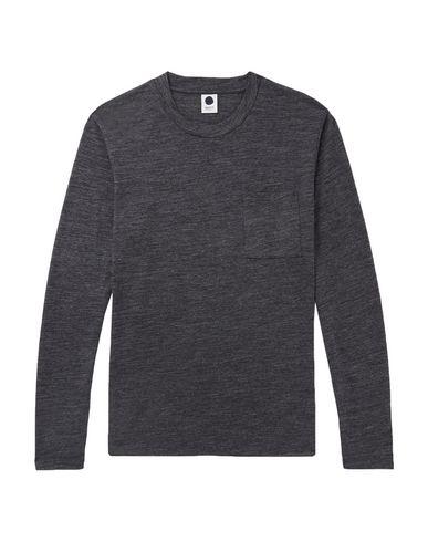 Купить Женскую футболку NN07 темно-синего цвета