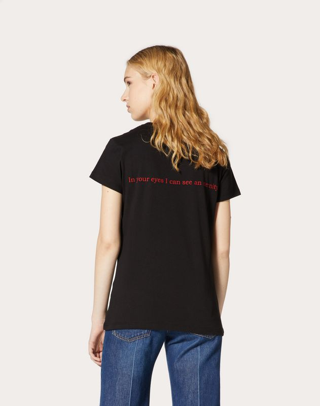 VALENTINO LOVE T-SHIRT