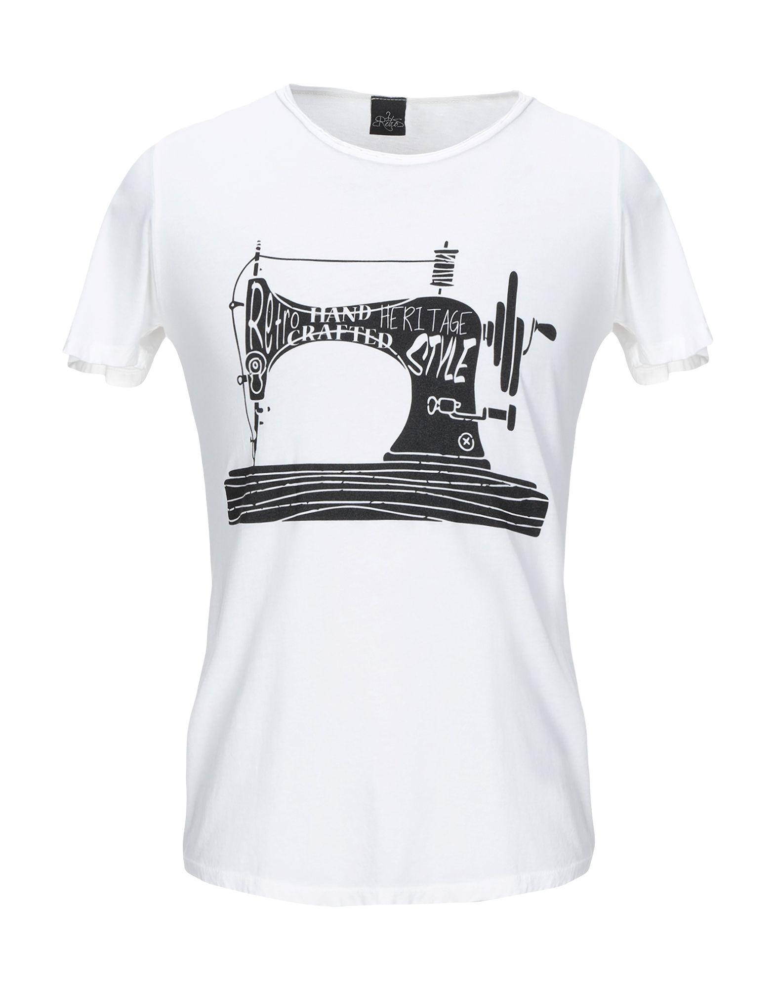 RETRO BRAND Футболка retro brand футболка