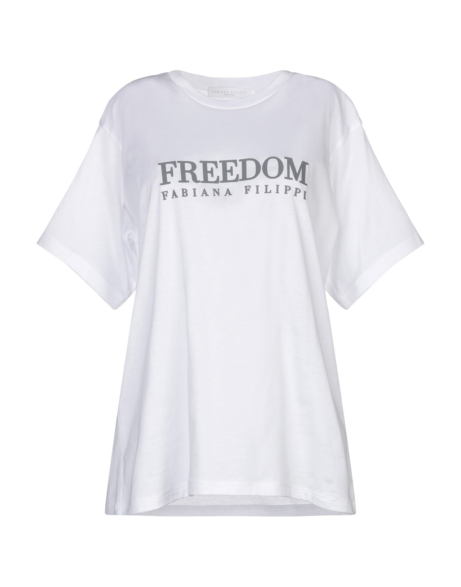FABIANA FILIPPI Футболка футболка fabiana filippi
