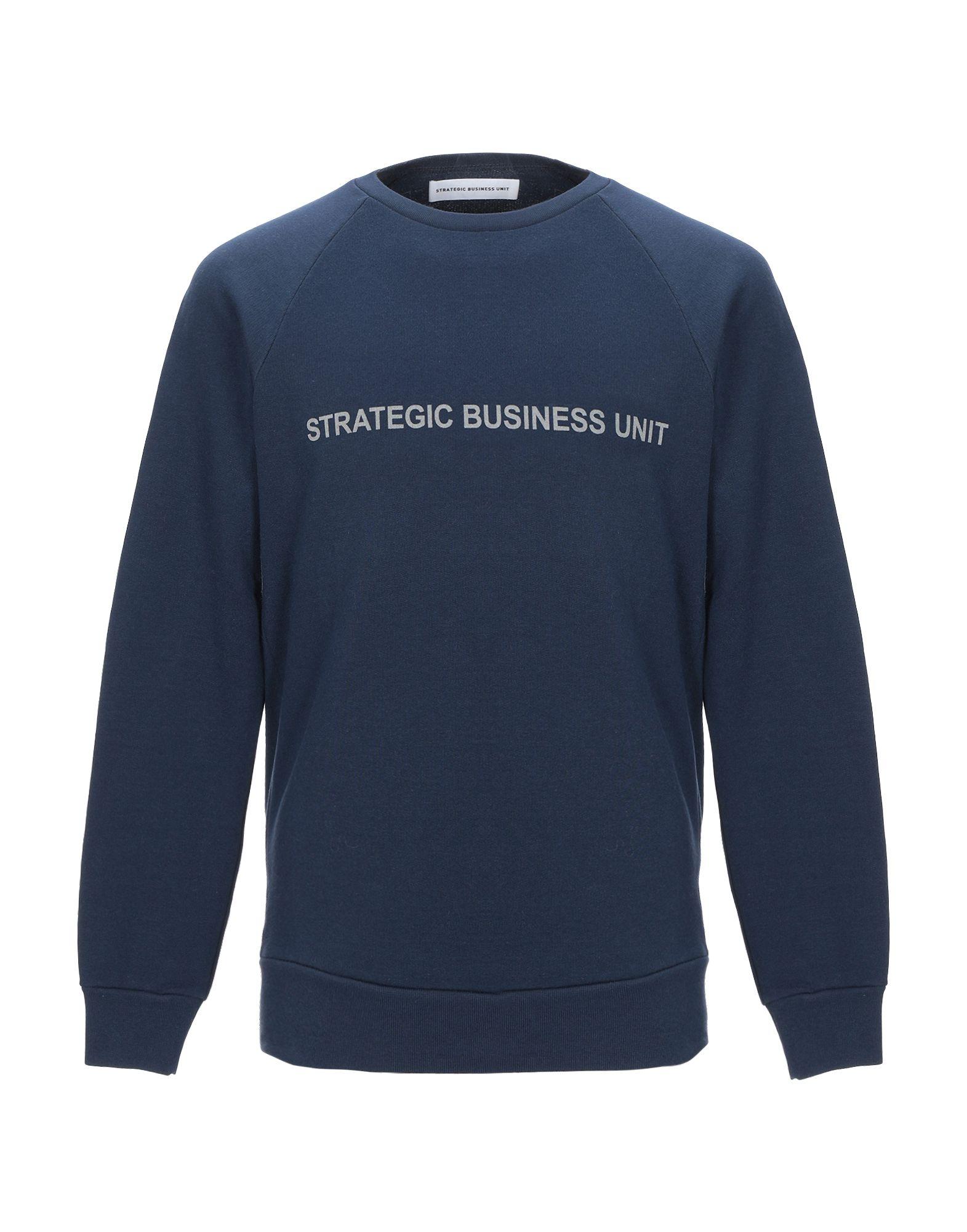 STRATEGIC BUSINESS UNIT Толстовка