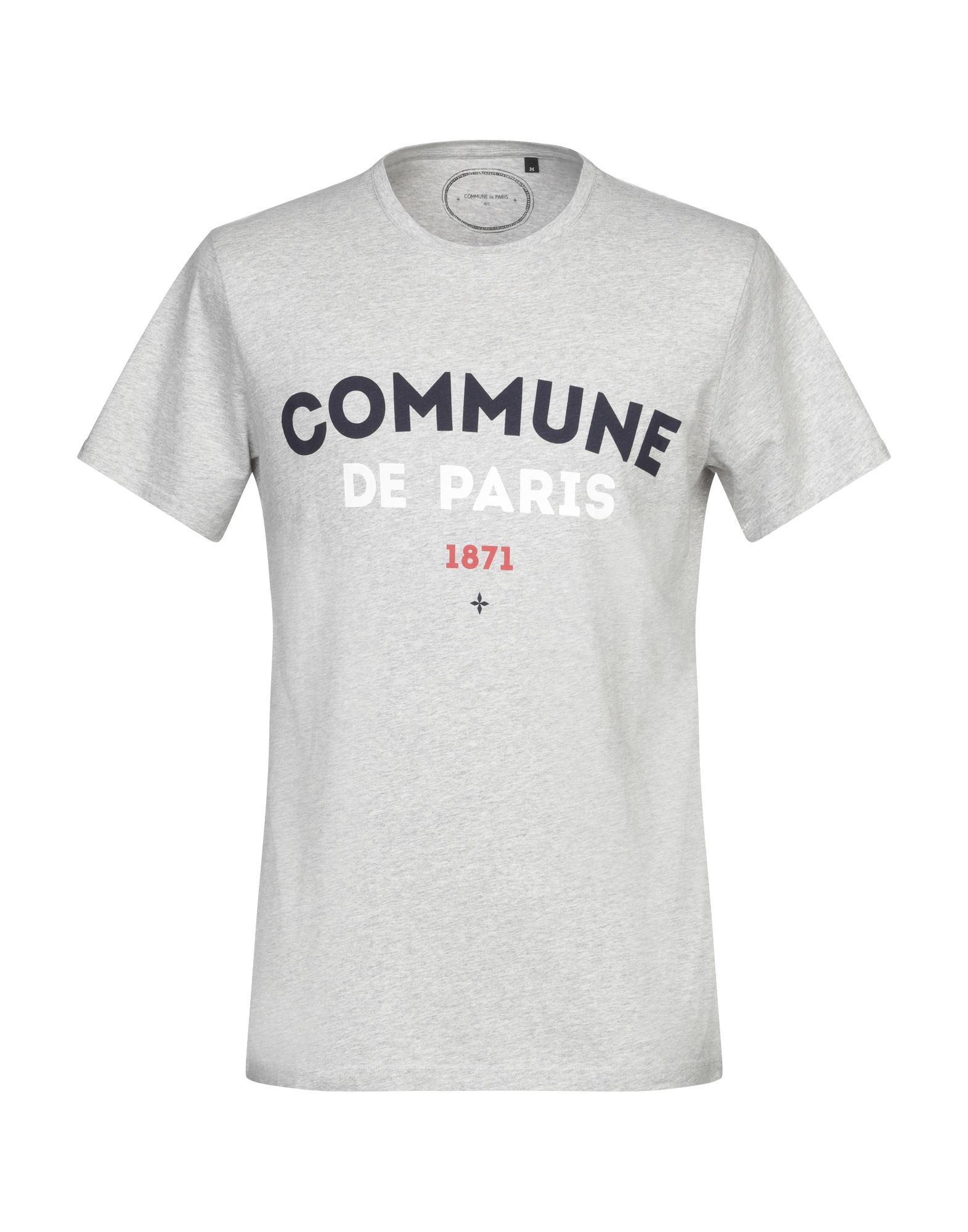 COMMUNE DE PARIS 1871 Футболка цена 2017