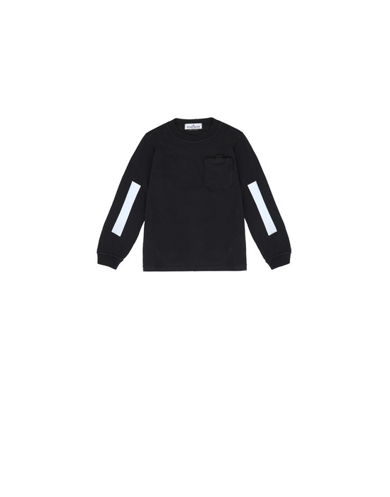 STONE ISLAND BABY Long sleeve t-shirt 20546