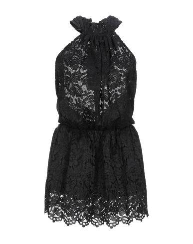 Купить Топ без рукавов от ANIYE N°2 черного цвета