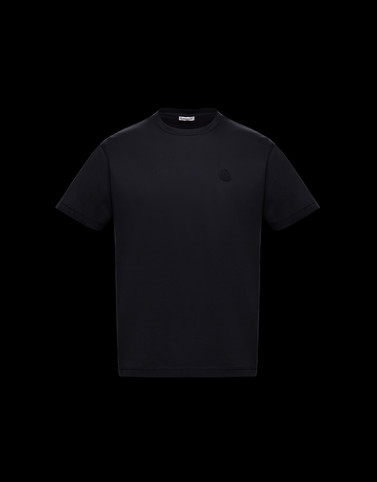 T-SHIRT Colore Nero Categoria T-shirt