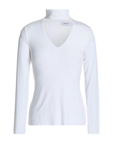 Фото - Женскую футболку BAILEY 44 белого цвета