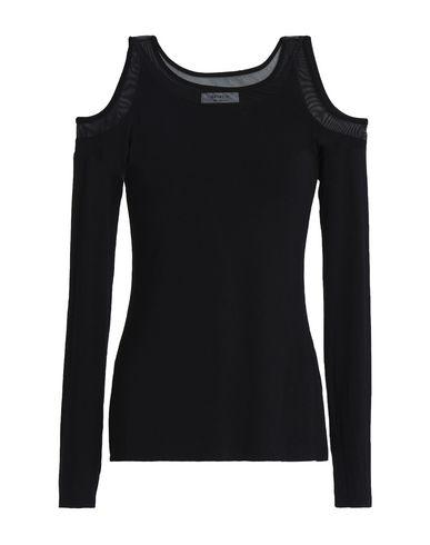 Фото - Женскую футболку BAILEY 44 черного цвета