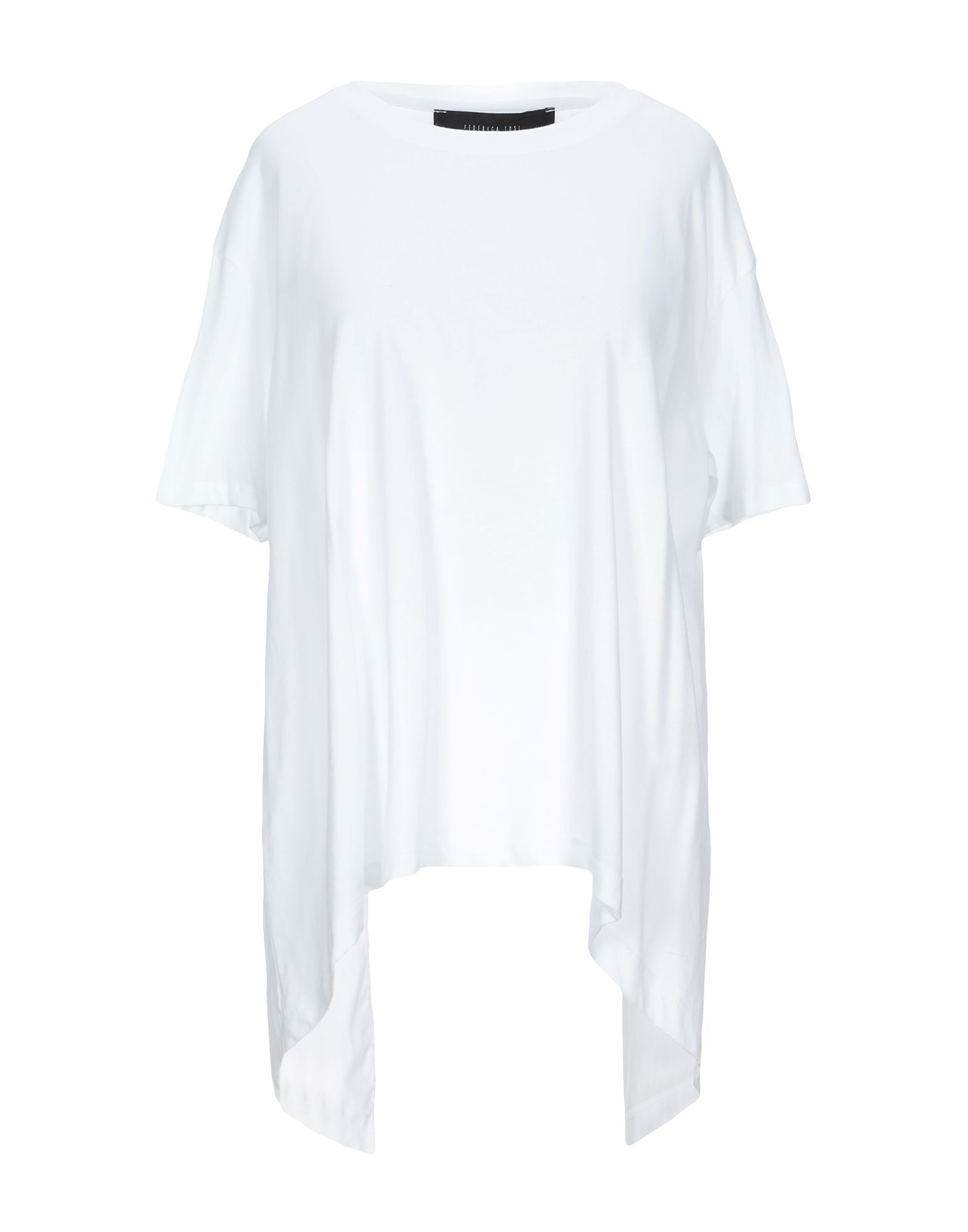FEDERICA TOSI Футболка federica tosi футболка
