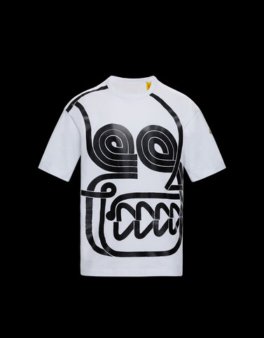 T-SHIRT White New in