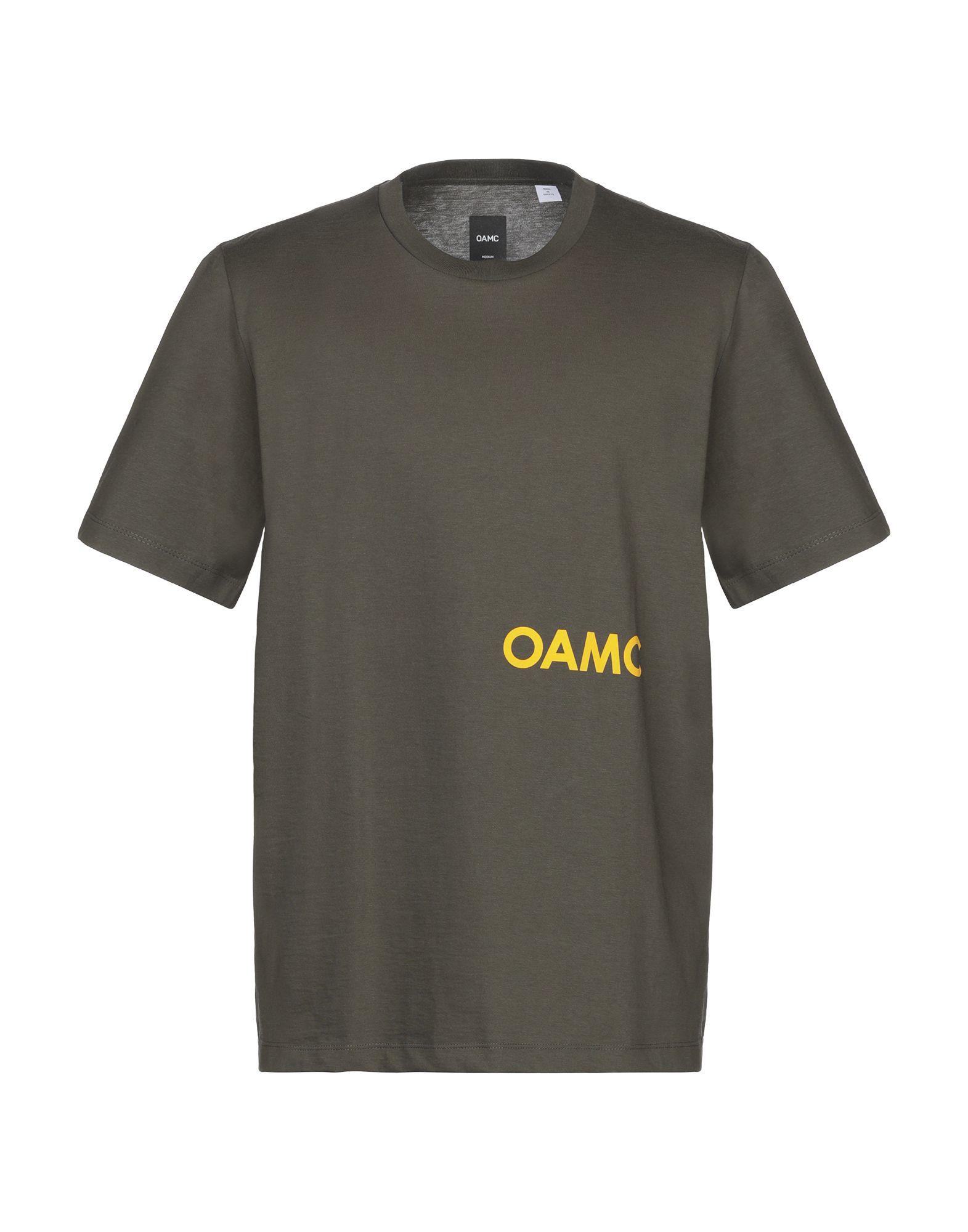 цена на OAMC Футболка