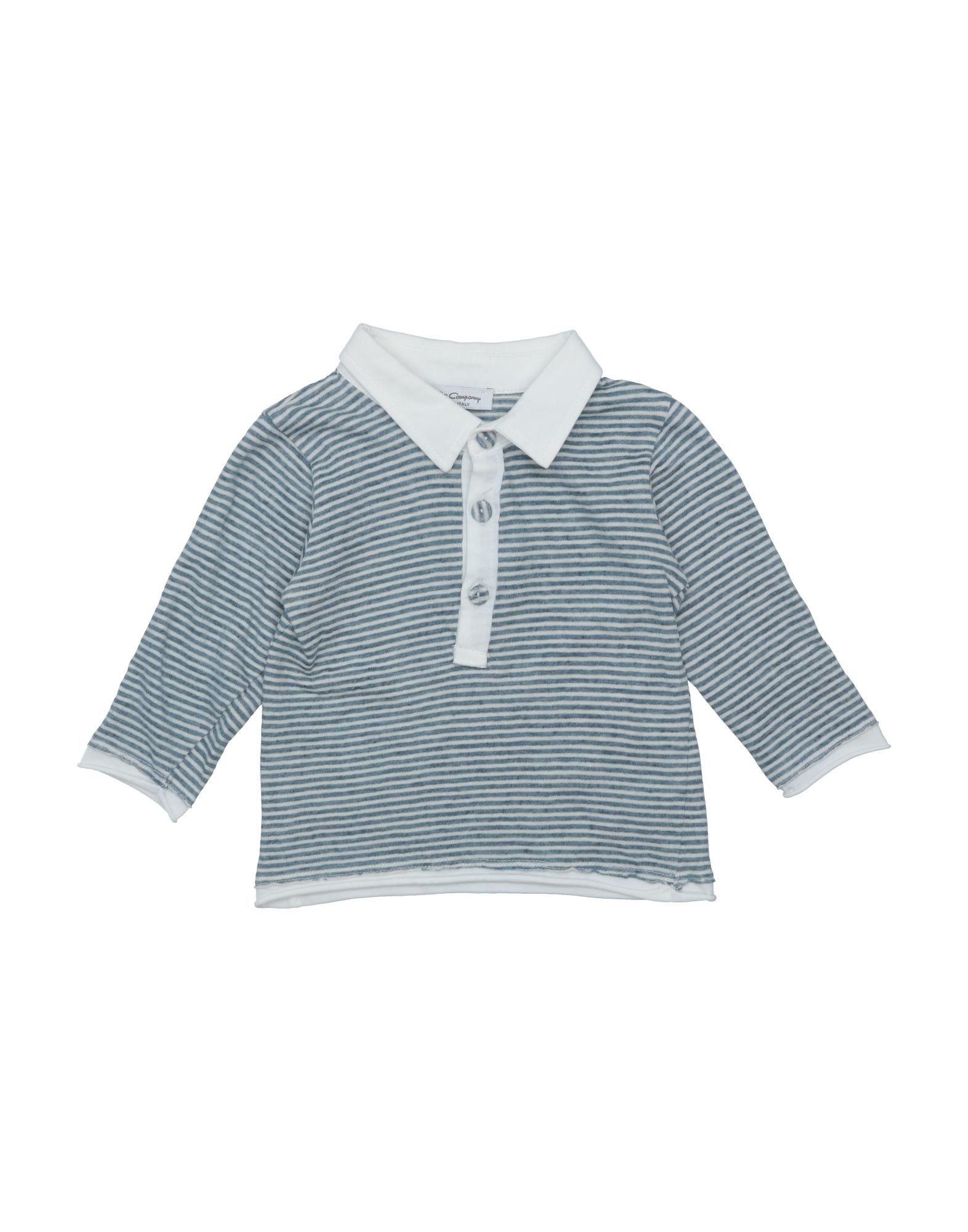 Kid's Company Kids' T-shirts In Blue