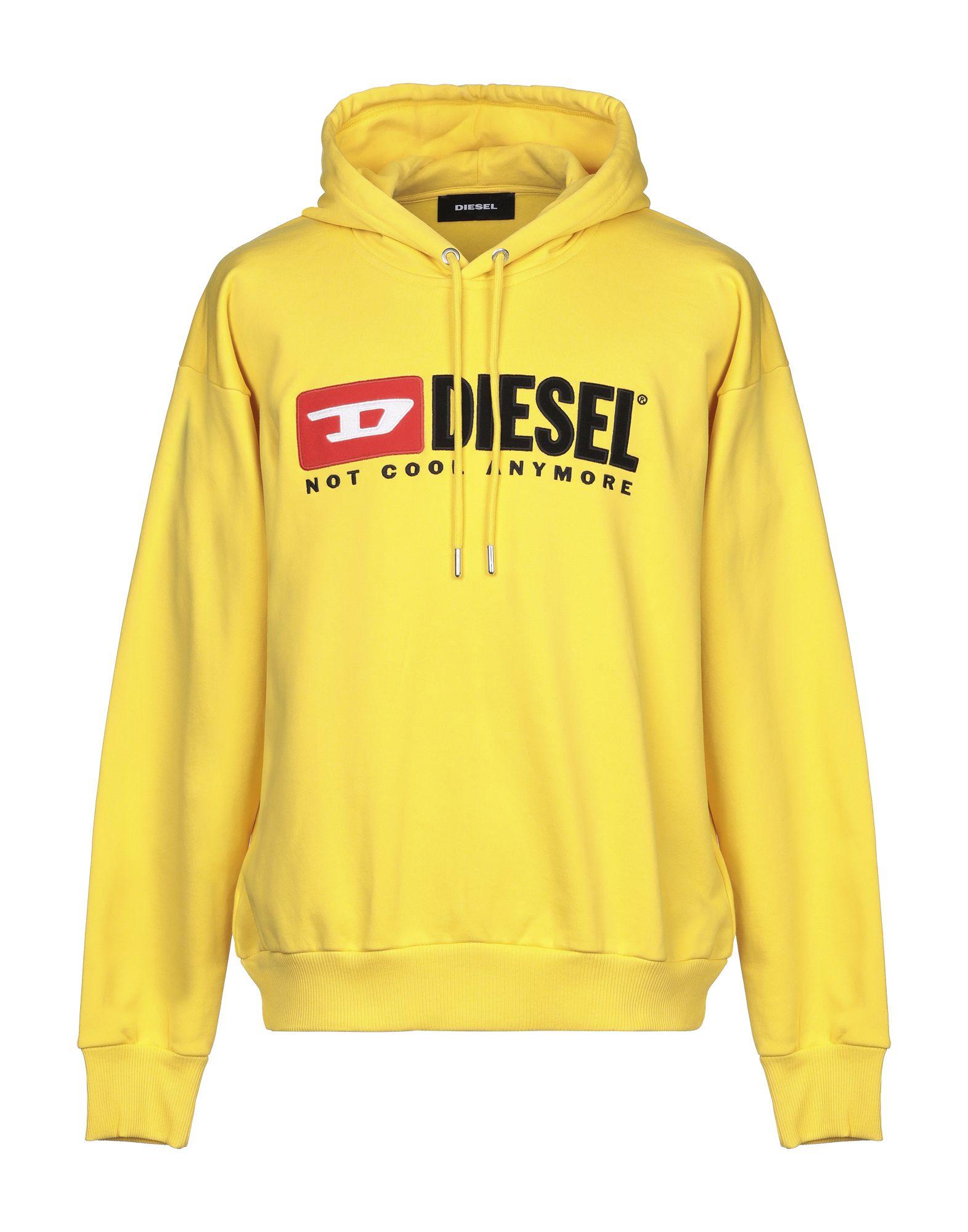 DIESEL Толстовка allis chalmers 8030 diesel 2