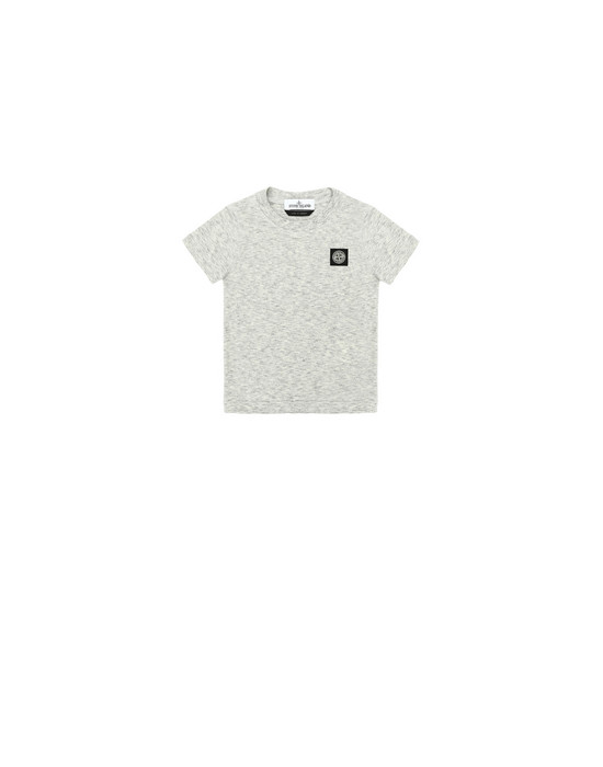 T-Shirt 21650 STONE ISLAND JUNIOR - 0