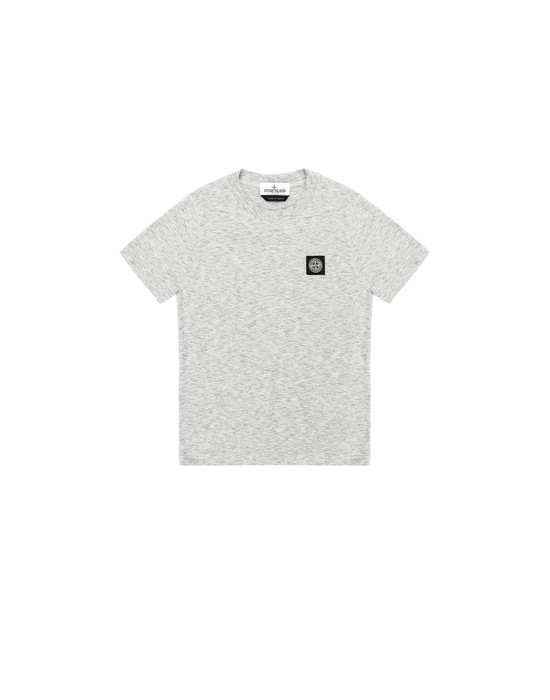 STONE ISLAND KIDS Short sleeve t-shirt 21650