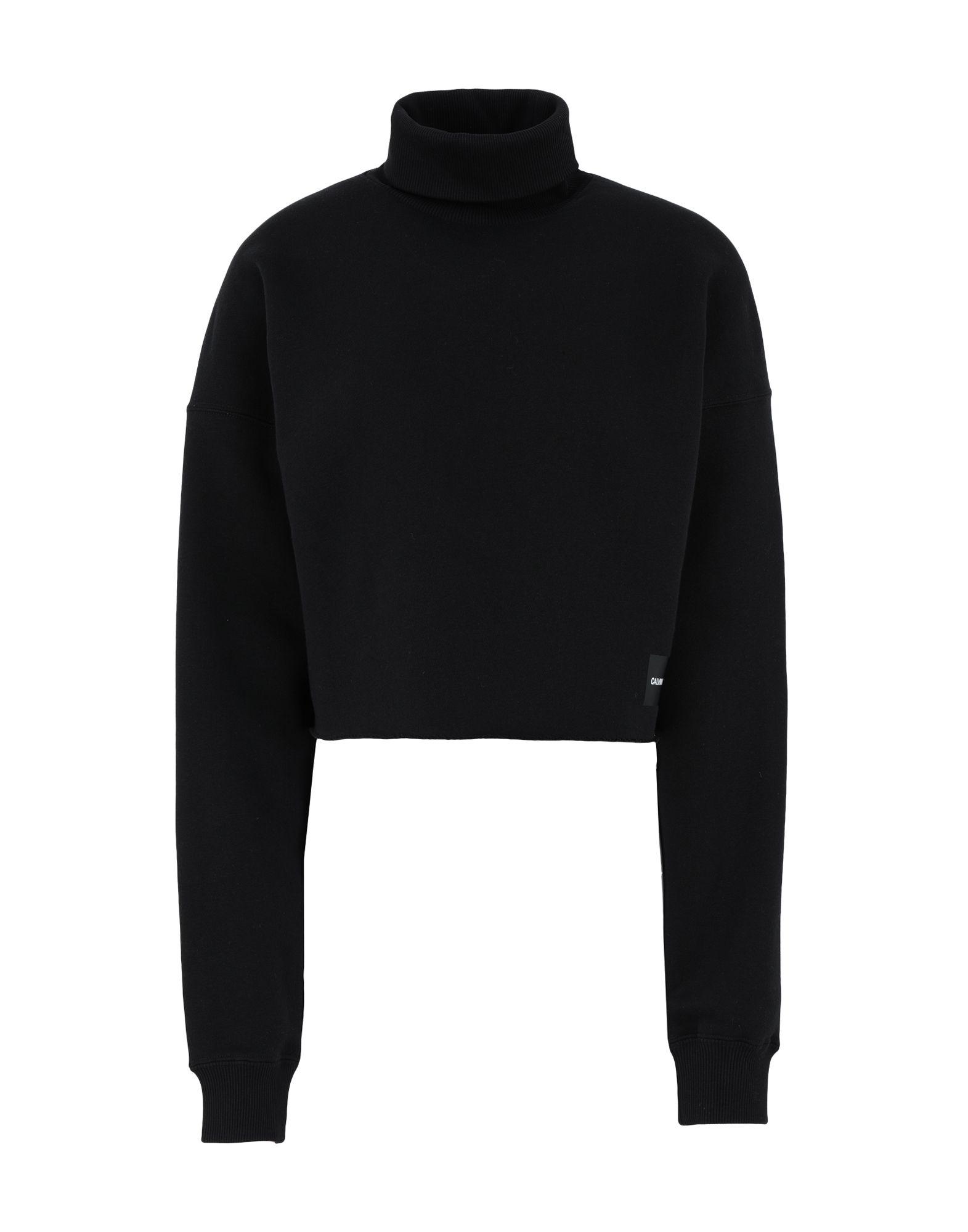 джемпер женский calvin klein jeans цвет серый j20j208528 0390 размер xs 40 42 CALVIN KLEIN JEANS Толстовка
