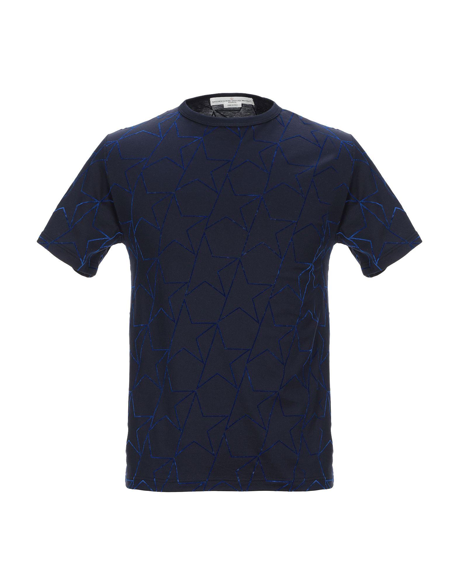 GOLDEN GOOSE DELUXE BRAND Футболка футболка golden goose deluxe brand