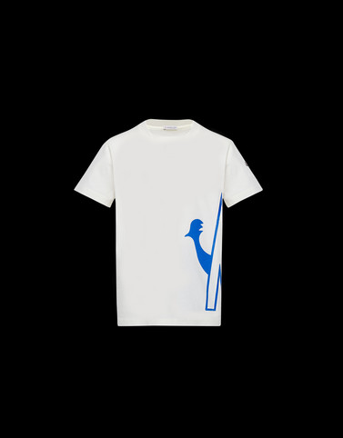 T-SHIRT Blue Teen 12-14 years - Boy