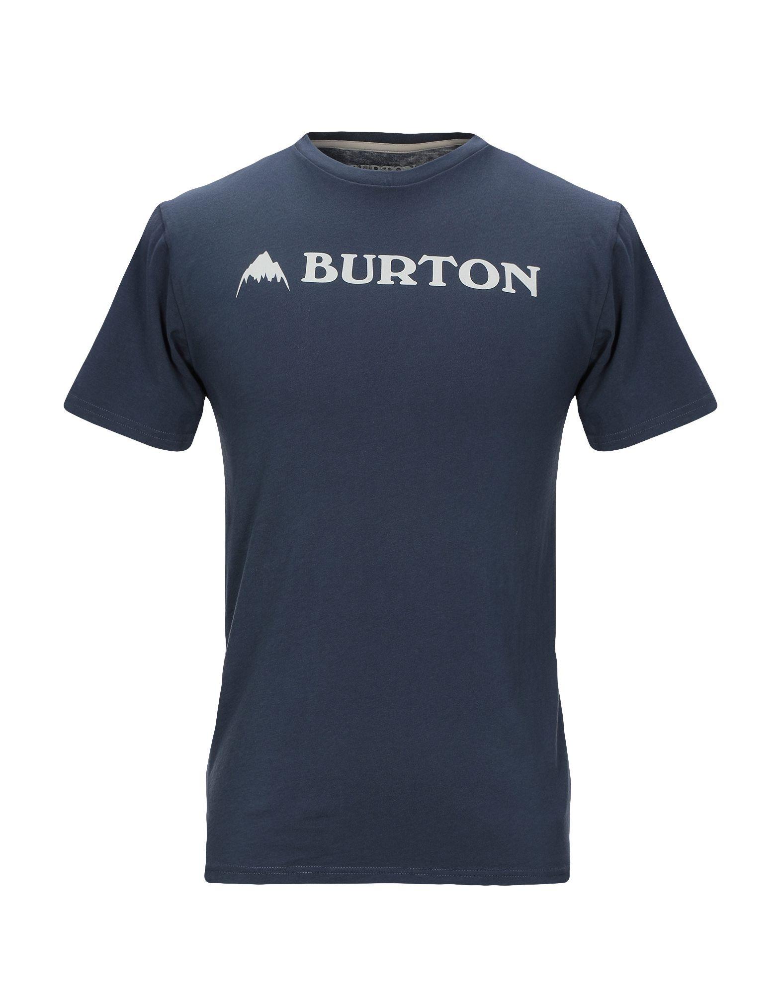 BURTON Футболка